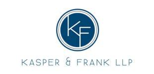 Kasper & Frank logo
