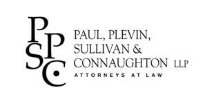 Paul, Plevin, Sullivan & Connaughton logo