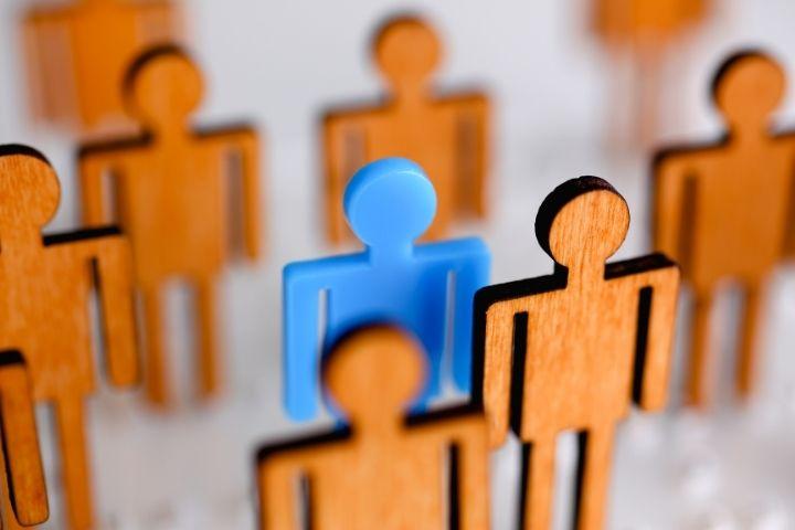Recruitment Service feature