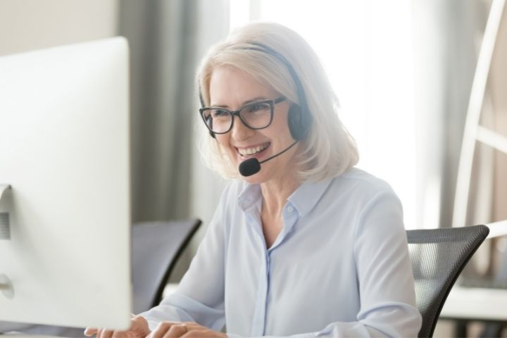 relax HR Hotline feature